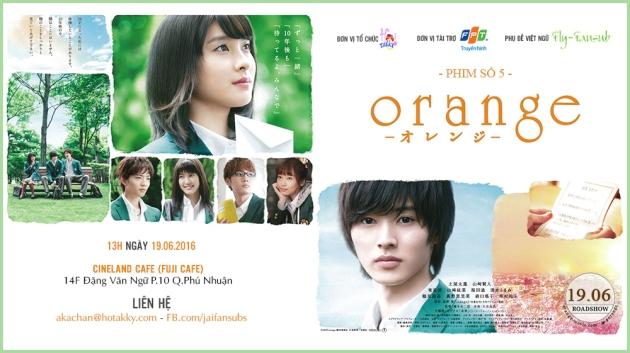 Orangedit